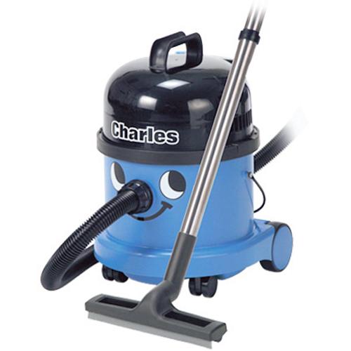 乾湿掃除機チャールズ