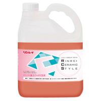 セラミックタイル用洗剤