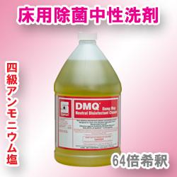 DMQ(ディーエムキュー)